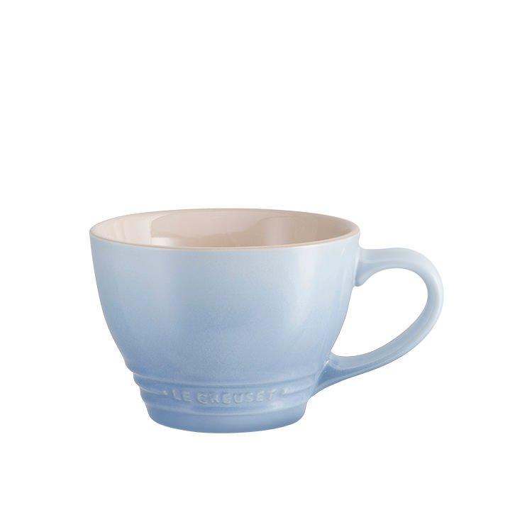 Le Creuset Stoneware Grand Mug 400ml Coastal Blue
