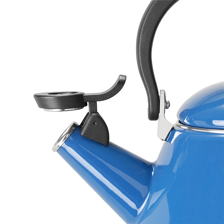 Le Creuset Traditional Kettle 2.1L Marseille Blue