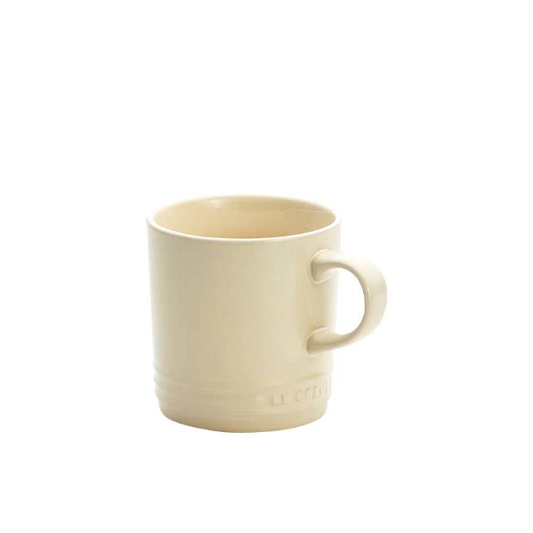 Le Creuset Stoneware Mug 200ml Creme
