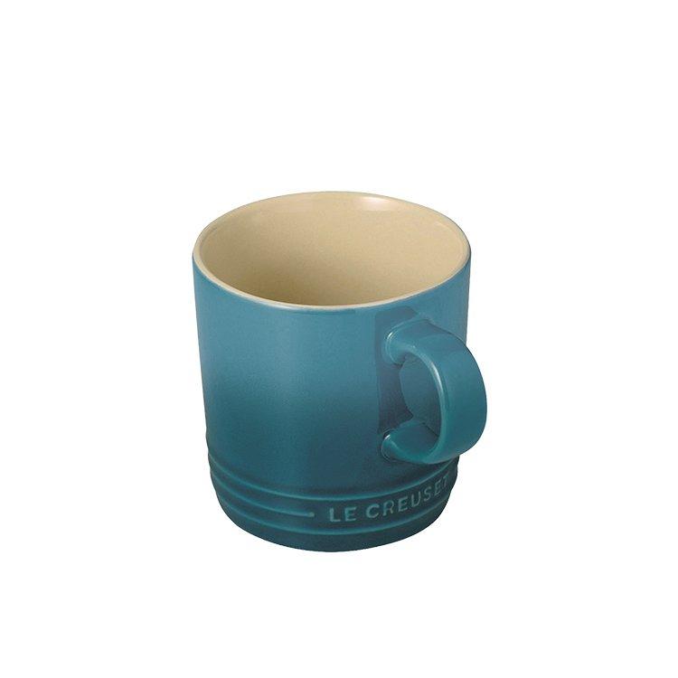 Le Creuset Stoneware Mug 200ml Marine