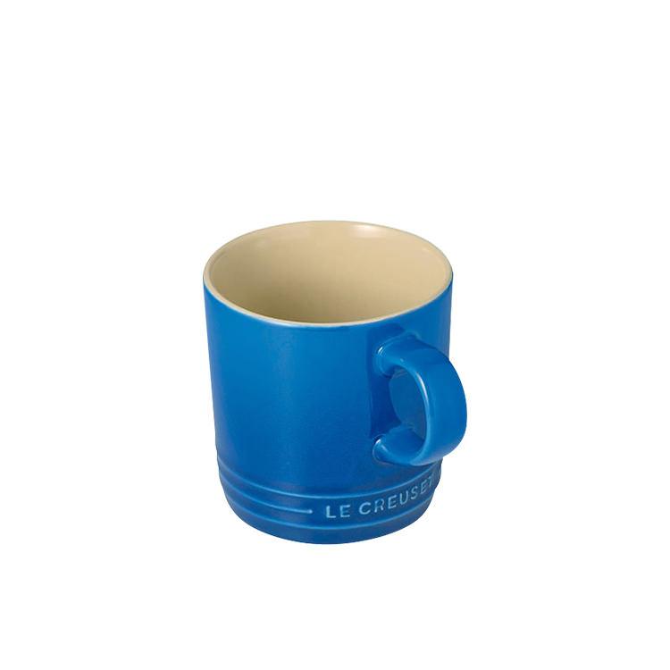 Le Creuset Stoneware Mug 200ml Marseille Blue