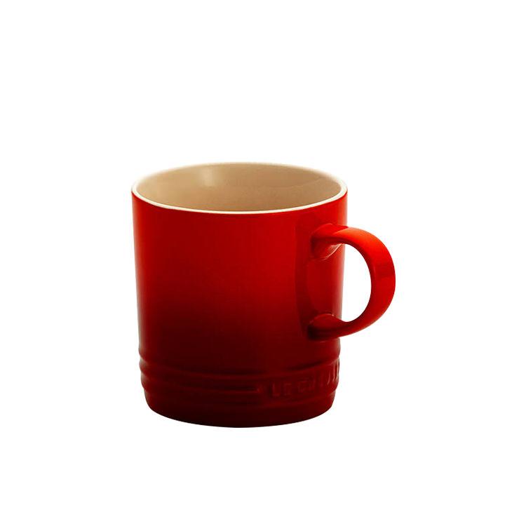 Le Creuset Stoneware Mug 350ml Cerise