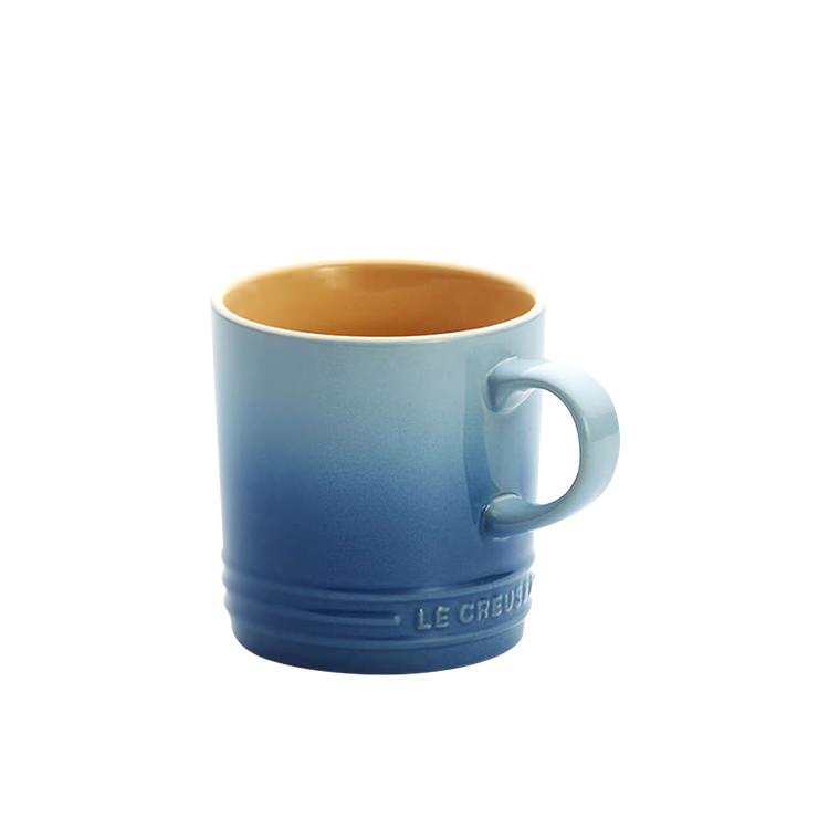 Le Creuset Stoneware Mug 350ml Coastal Blue