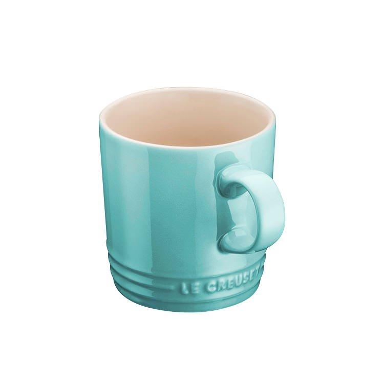 Le Creuset Stoneware Mug 350ml Cool Mint