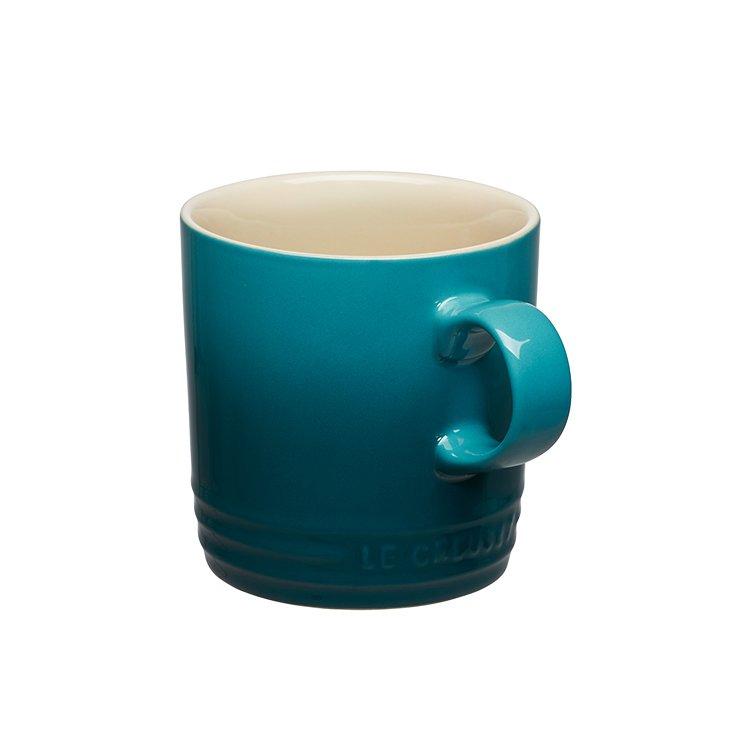 Le Creuset Stoneware Mug 350ml Deep Teal