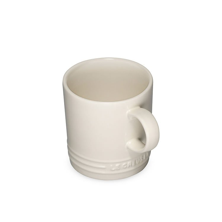 Le Creuset Stoneware Mug 350ml Creme