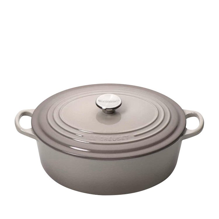 Le Creuset Oval French Oven 29cm - 4.7L Nutmeg