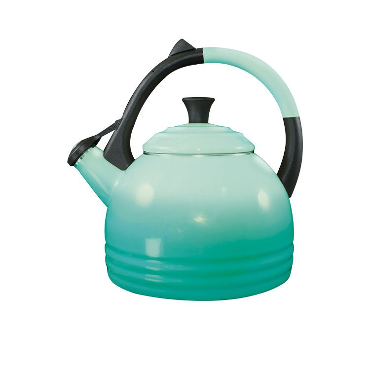 Le Creuset Peruh Kettle 1.6L Cool Mint