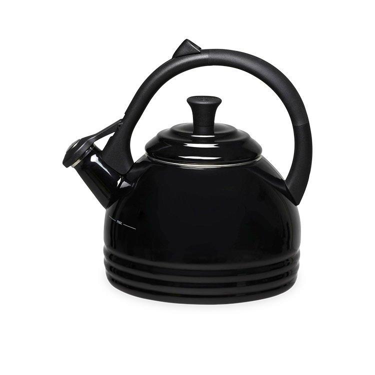 Le Creuset Peruh Kettle 1.6L Satin Black