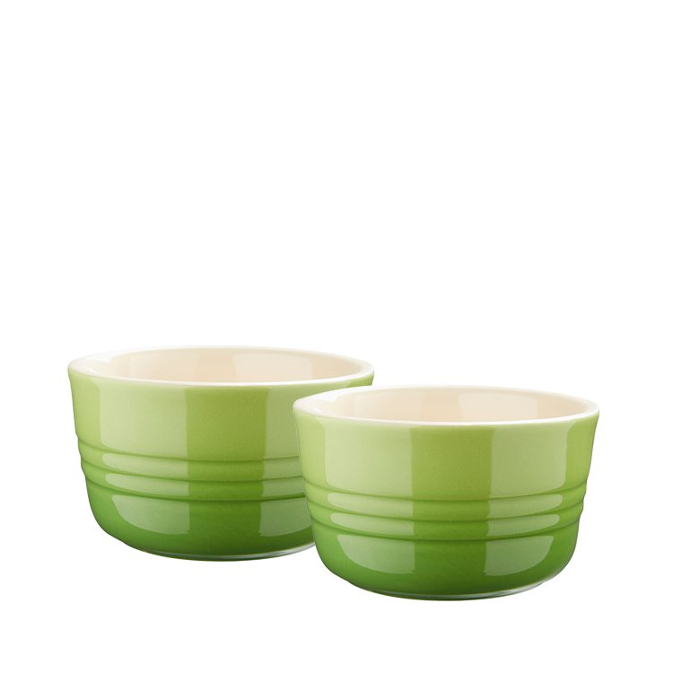 Le Creuset Ramekins Set of 2 Palm