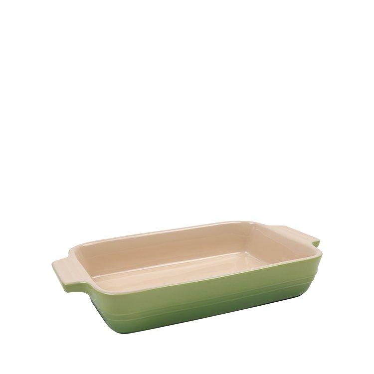 Le Creuset Stoneware Rectangular Dish 26cm - 1.3L Palm
