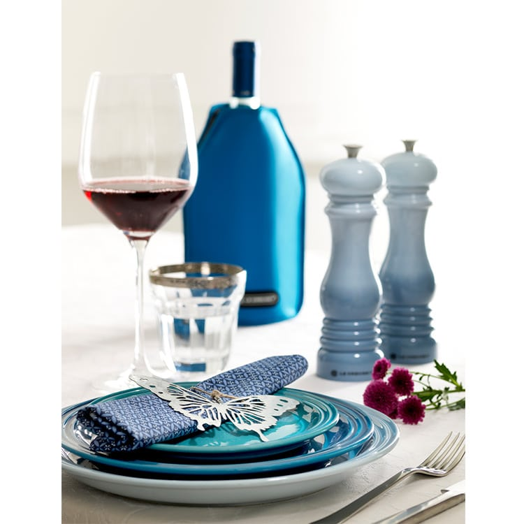 Le Creuset Salt Mill Coastal Blue