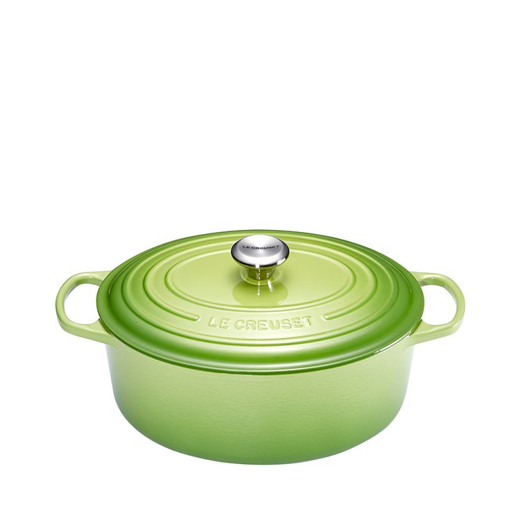 Le Creuset Palm Colour Range Kitchen Warehouse Australia