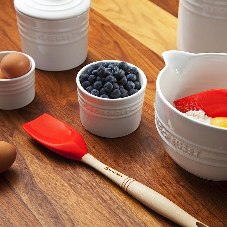 Le Creuset Professional Spoon Spatula Cerise