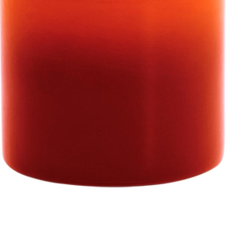 Le Creuset Stoneware Utensil Jar Small Volcanic