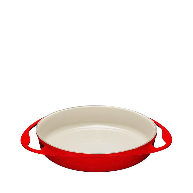 Le Creuset Tarte Tatin Dish 25cm Cerise