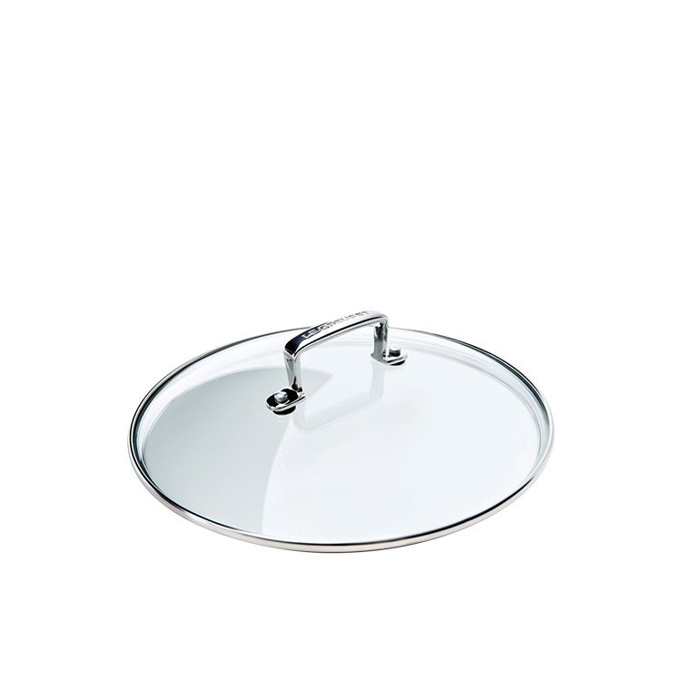 Le Creuset Glass Lid for Toughened Non-Stick 30cm
