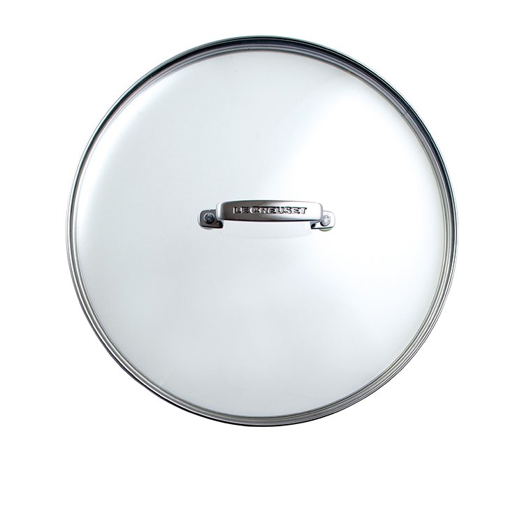 Le Creuset Glass Lid for Toughened Non-Stick 32cm