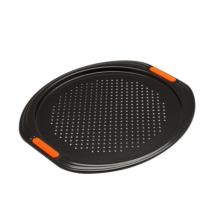 Le Creuset Toughened Non-Stick Pizza Tray 33cm