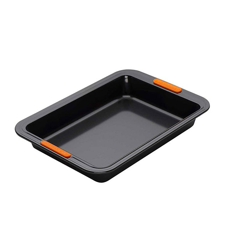 Le Creuset Toughened Non-Stick Rectangular Cake Tin 33x23x5cm