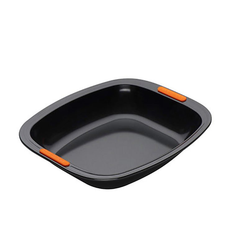 Le Creuset Toughened Non-Stick Rectangular Roaster 33x29x6.5cm