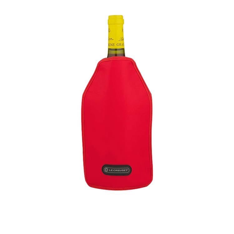 Le Creuset Wine Cooler Sleeve Cerise