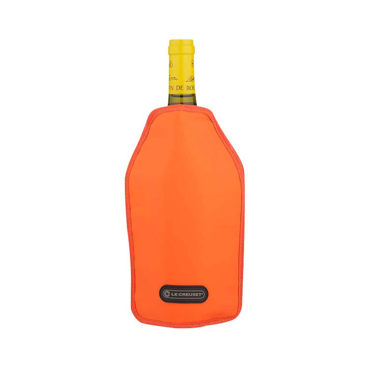 Le Creuset Wine Cooler Sleeve Volcanic