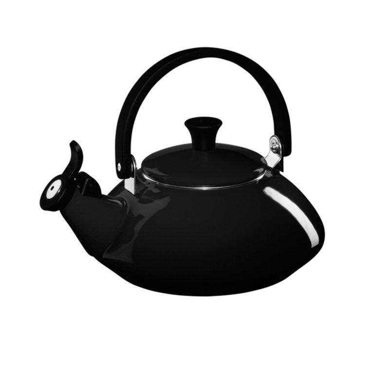 Le Creuset Zen Kettle 1.5L Black