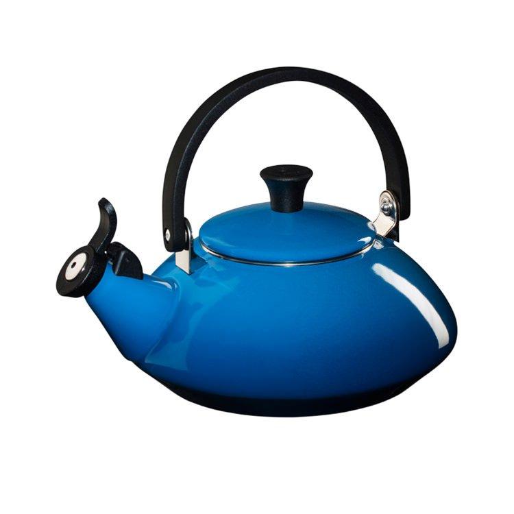 Le Creuset Zen Kettle 1.5L Marseille Blue