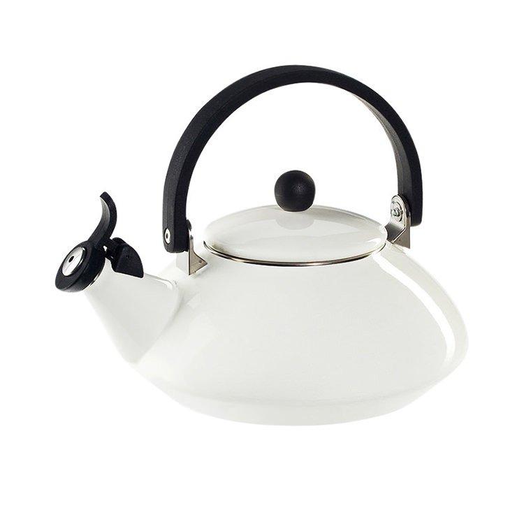 Le Creuset Zen Kettle 1.5L White