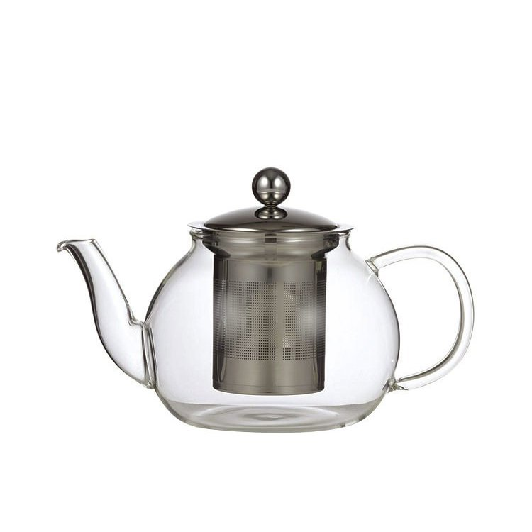 Leaf & Bean Camellia Teapot w/ Filter 800ml