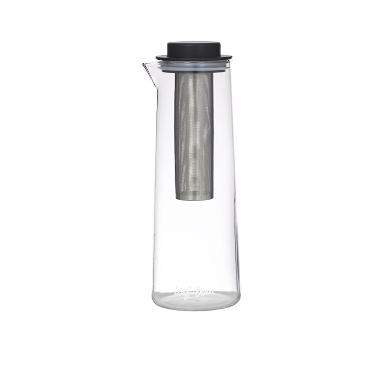 Leaf & Bean Cold Brew/Ice Tea Infuser Flask