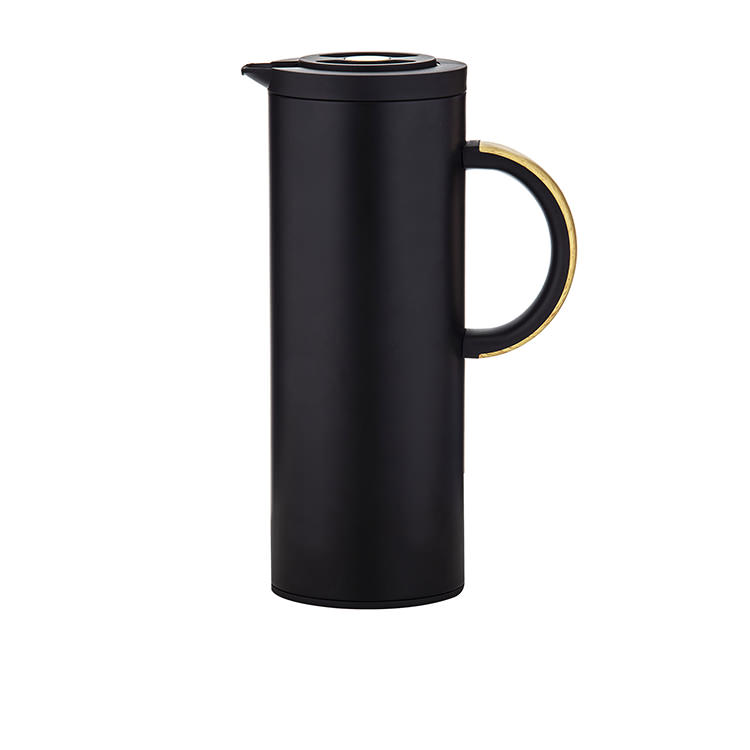 Leaf & Bean Double Wall Insulated Jug 1L