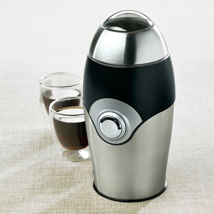 Leaf & Bean Electric Coffee Grinder