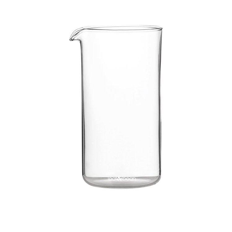 Leaf & Bean Replacement Beaker 2 Cup