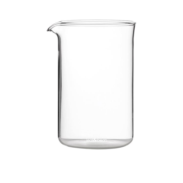 Leaf & Bean Replacement Beaker 6 Cup