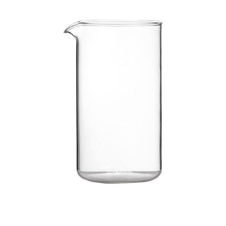 Leaf & Bean Replacement Beaker 8 Cup