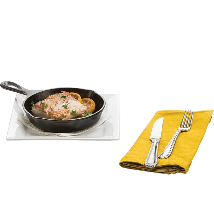 Lodge Logic Cast Iron Skillet 16cm