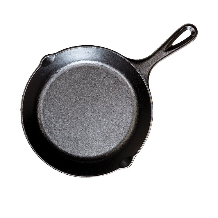 Lodge Logic Cast Iron Skillet 20cm image #2