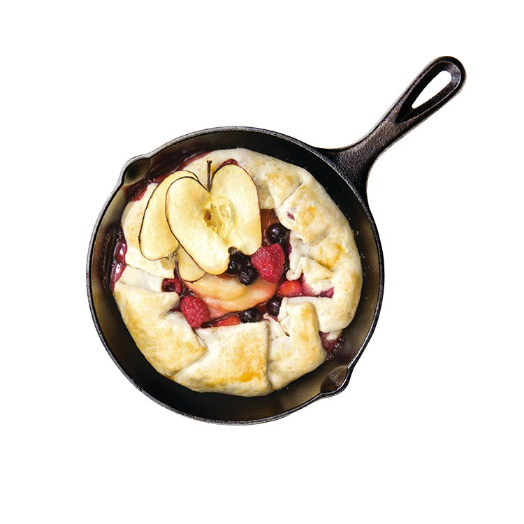 Lodge Logic Cast Iron Skillet 20cm image #3