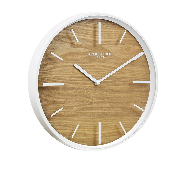 London Clock Company Skog Wall Clock 50cm