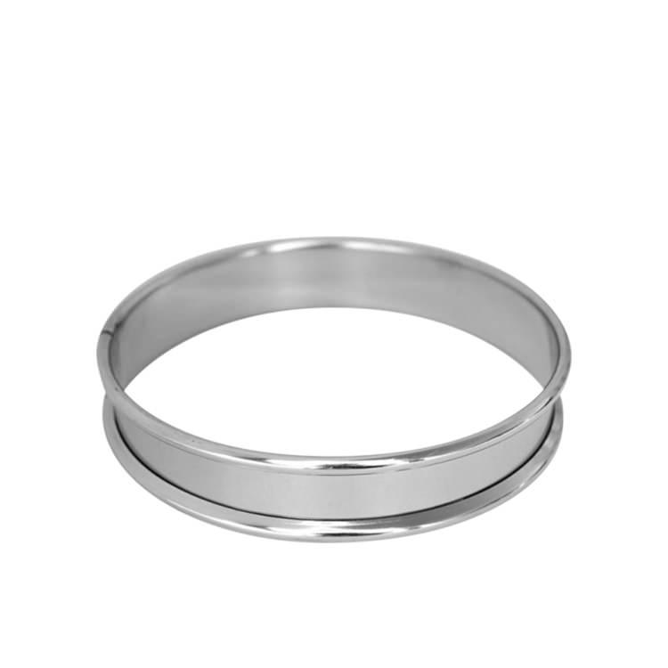 Loyal Crumpet Ring