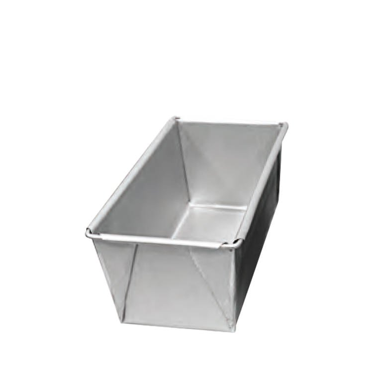 Loyal Uncoated Bread Pan 900g 2995
