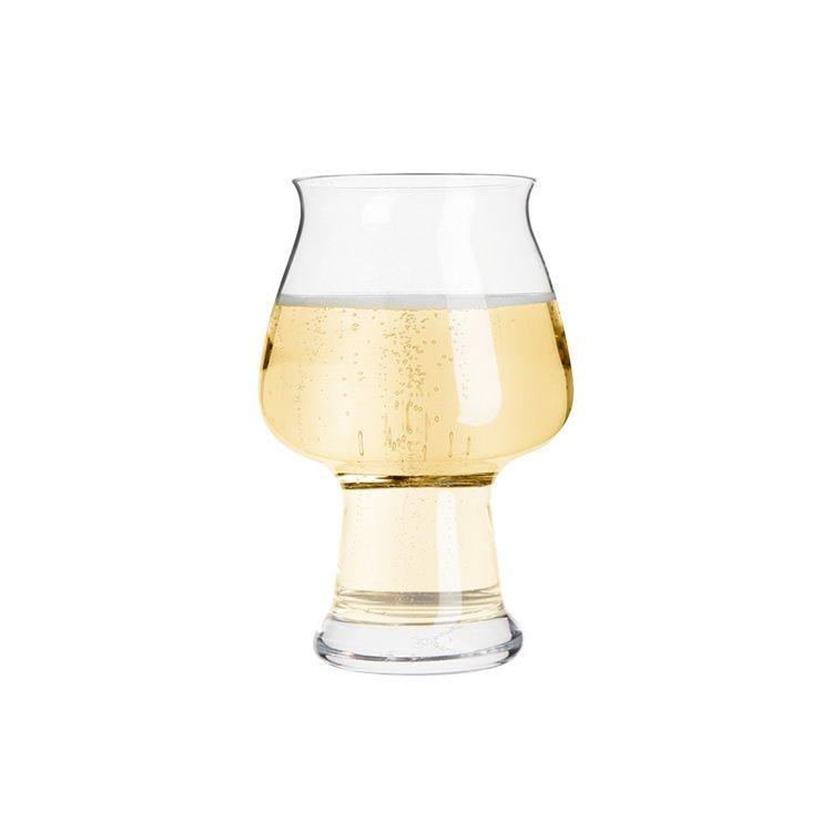 Luigi Bormioli Birrateque Cider Glass 500ml Set of 2