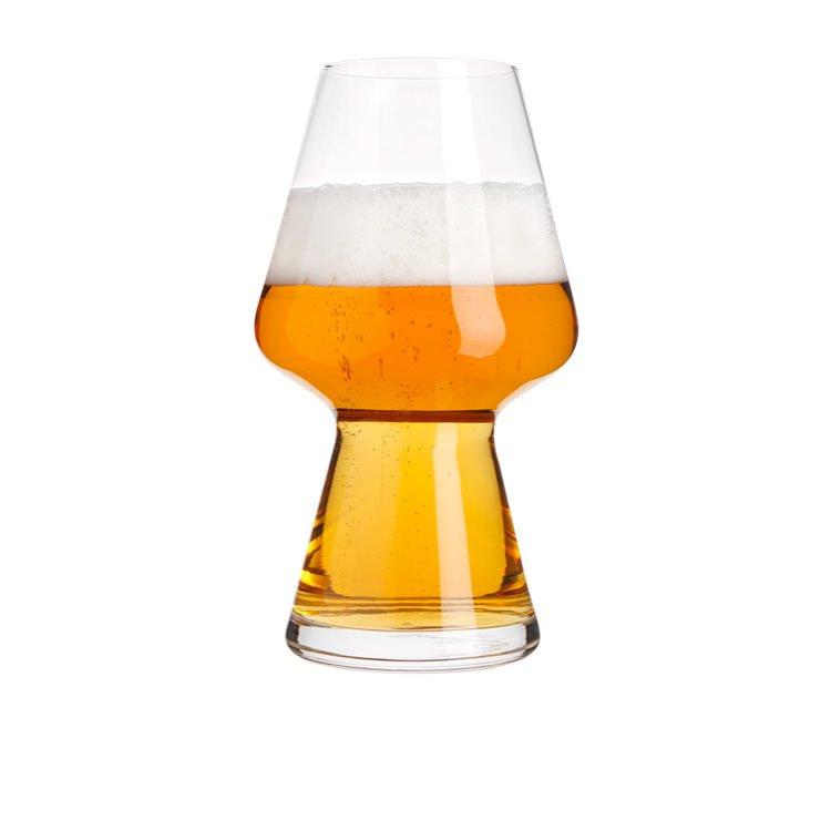Luigi Bormioli Birrateque Seasonal Beer Glass 750ml Set of 2