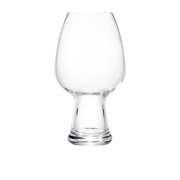 Luigi Bormioli Birrateque Wheat Beer Glass 780ml Set of 2