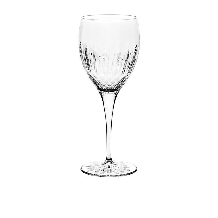 Luigi Bormioli Diamante Riesling Glass 380ml Set of 4