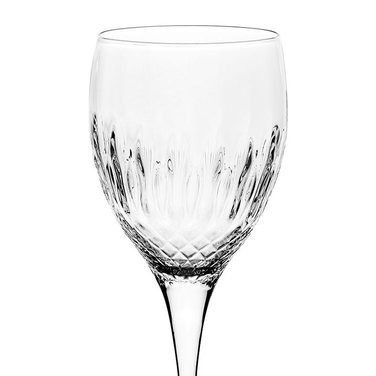 Luigi Bormioli Diamante Riesling Glass 380ml Set of 4 image #3