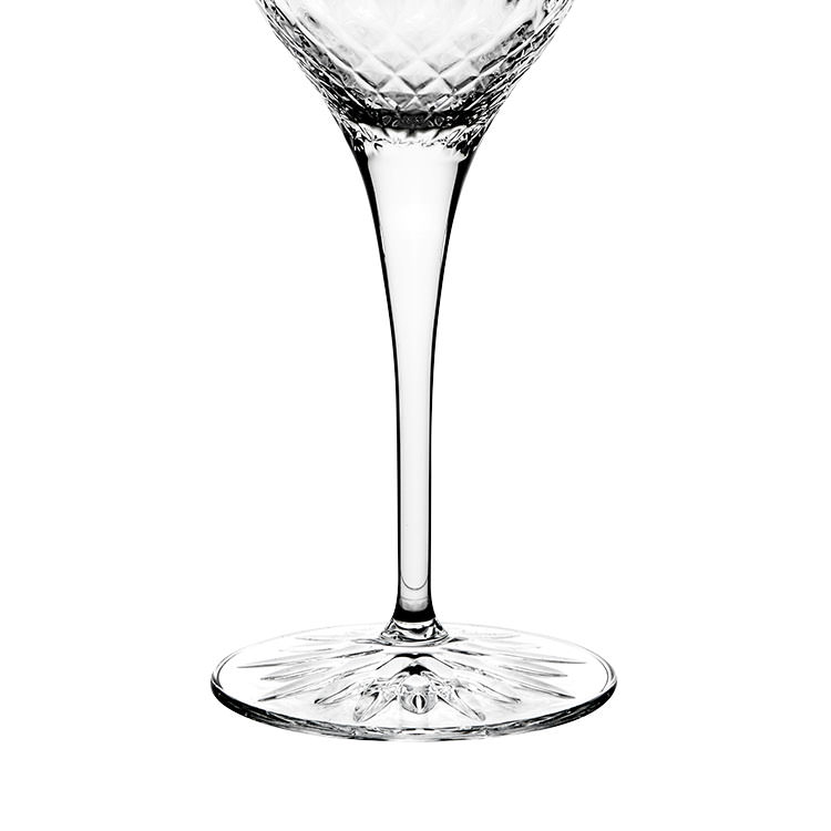 Luigi Bormioli Diamante Riesling Glass 380ml Set of 4 image #4