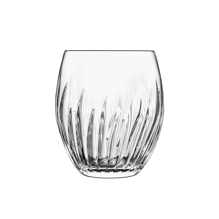 Luigi Bormioli Mixology Cocktail Ice Glass 500ml Set of 6